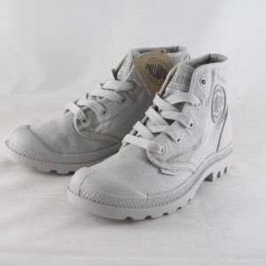 Palladium Pampa High Vapor Grijs
