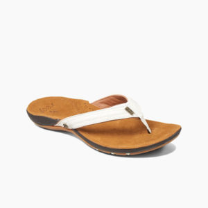 Reef Slipper Dames J-Bay Wit