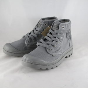 Palladium Pampa High Titanium Grijs