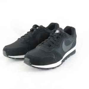 Nike MD Runner 2 Zwart
