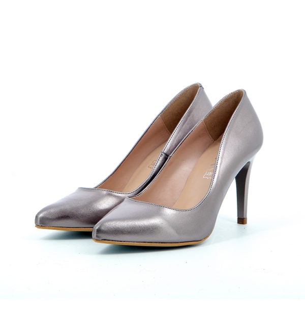 Giulia 8 Pumps brons metallic
