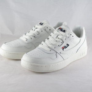 Fila Heren Arcade Low Sneaker Wit