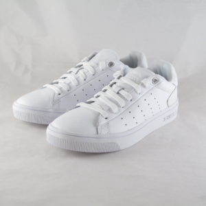 K-Swiss Heren Court Frasco II Wit