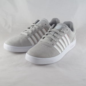 K-Swiss Heren 6595 Cheswick Grijs
