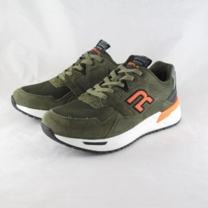 Replay Heren Sneaker Kentfields Khaki