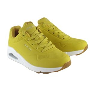 Skechers 73690 YLW Stand on Air Yellow