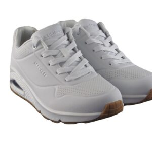 Skechers 73690 WHT Stand on Air White