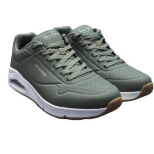 Skechers Heren 52458 OLV Stand on Air Olive